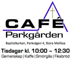 Cafe Parkgården 2